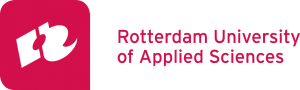 Logo Rotterdam University of Applied Sciences